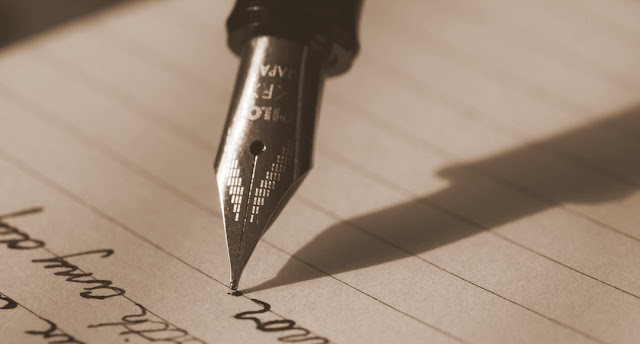 Co ja mam wpisać? Wpisać coś? Albo o dedykacjach