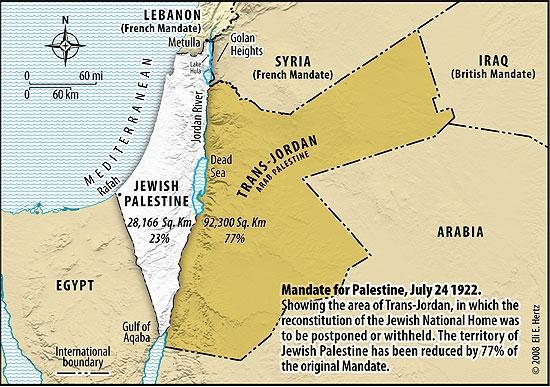 Jewish Bubba: The Ariel Threat Israel Faces