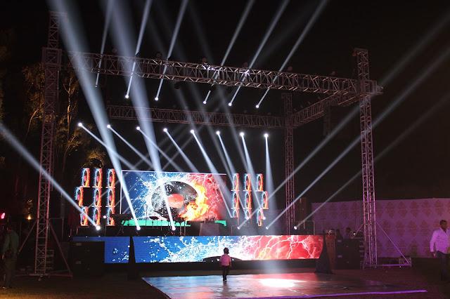 Majesti Events jammu's best event company