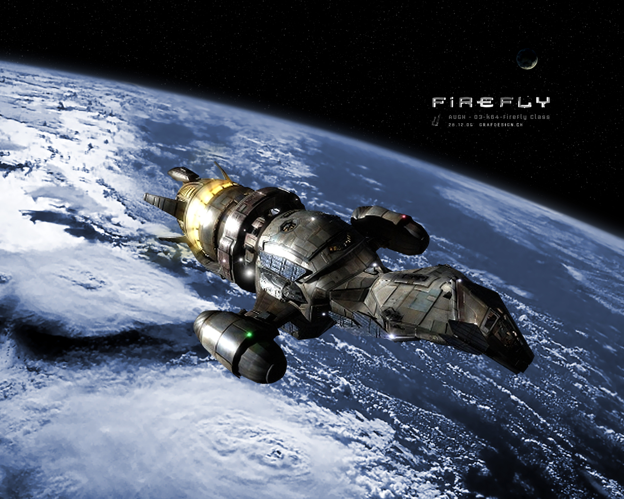Firefly Wallpapers