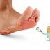 Scapă definitiv de ciuperca piciorului cu aceste tratamente naturiste