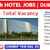 Jumeirah Hotel Job Vacancies in Dubai | Apply NOW