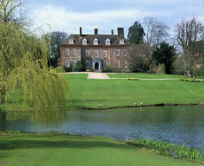 West Woodhay House - Berkshire