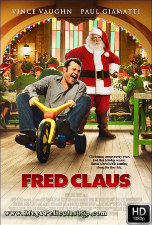 Fred Claus [1080p] [Latino-Ingles] [MEGA]