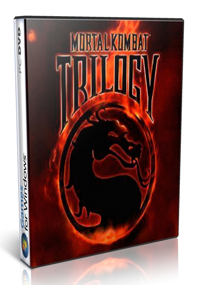 Mortal Kombat Trilogy PC Full Descargar 1 Link