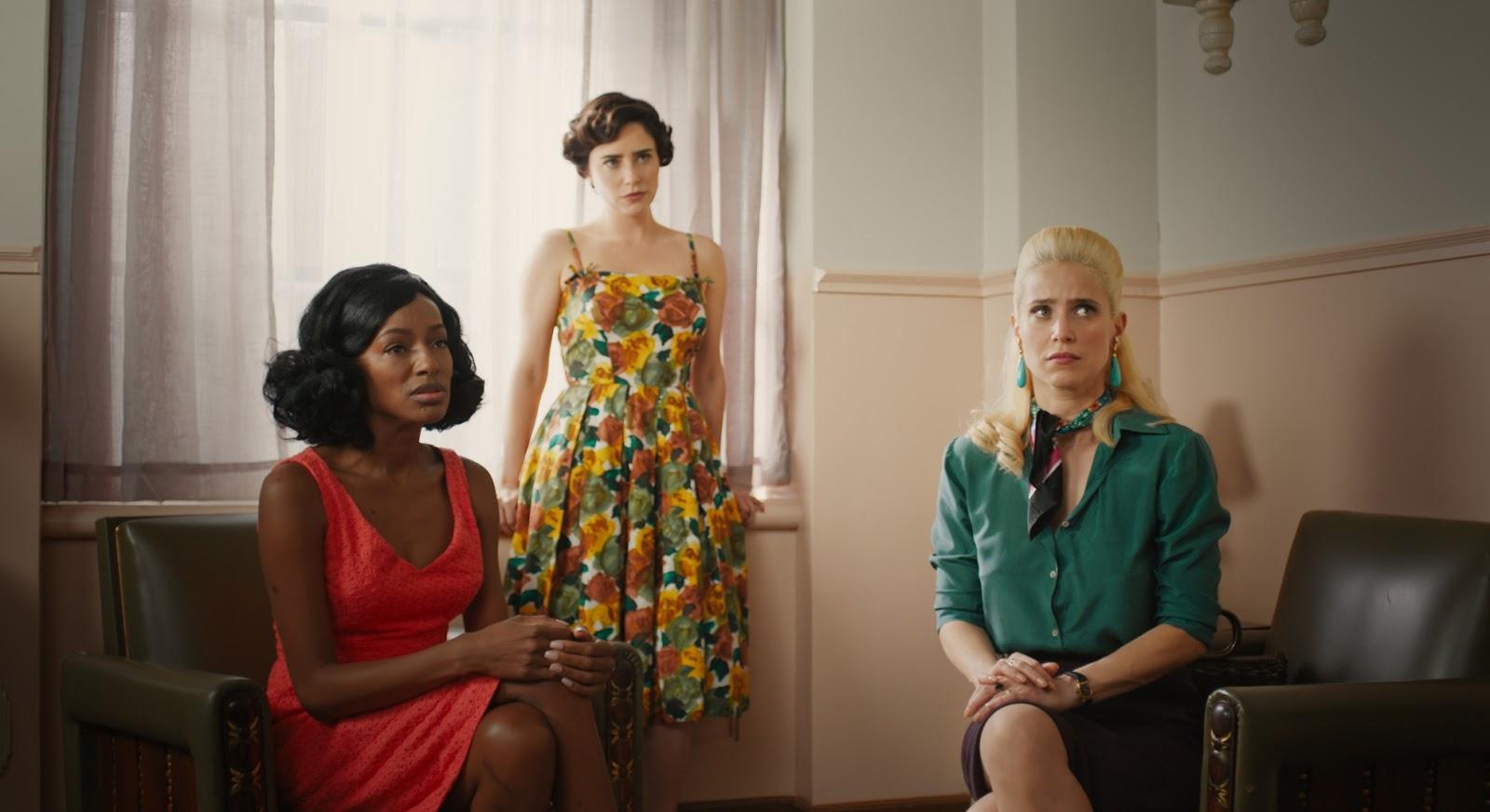Netflix libera trailer inédito da segunda temporada de Coisa Mais Linda