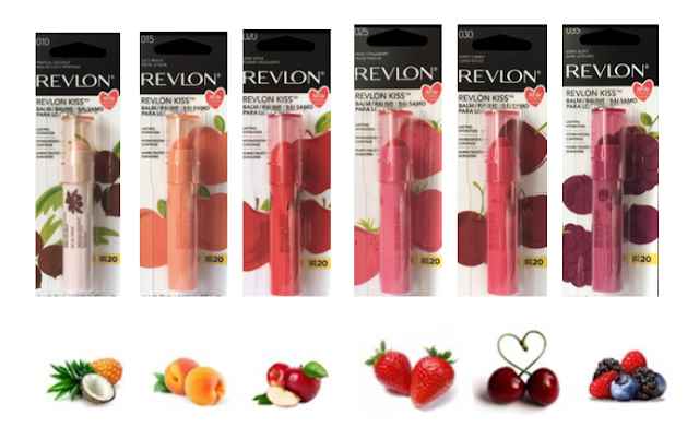 revlon, review, kiss blam,