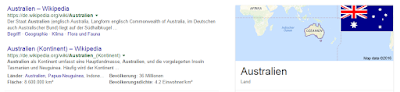 Google Universal Search: Maps-Integration