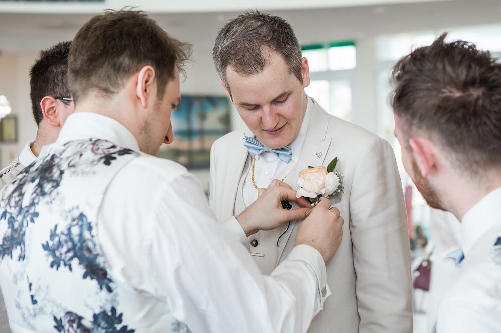 戶外婚禮 婚攝 推薦