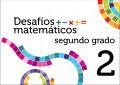 Solución a los Desafíos Matemáticos: Segundo grado