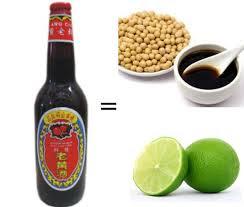 Bahan Tanpa Alkohol Pengganti Ang Ciu