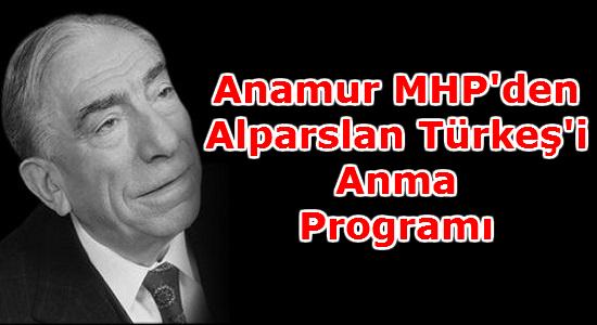 SİYASET, Anamur, Anamur Haber, Anamur Son Dakika, MHP,