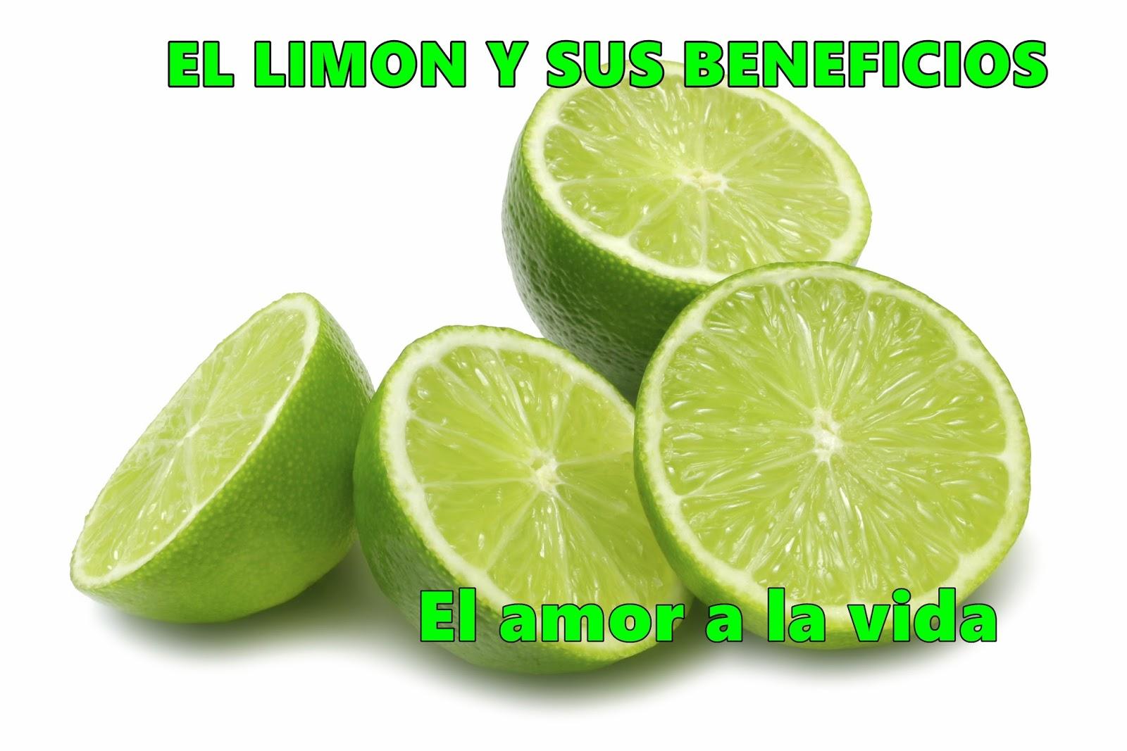 El amor a la vida el limon y sus beneficios - Vitaminas para plantas de interior ...