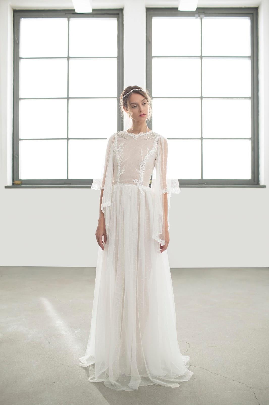 Biżuteria ślubna Pillow Design Nowa Kolekcja Sukien ślubnych Joanny