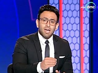 برنامج الحريف حلقة الإثنين 7-8-2017 مع إبراهيم فايق