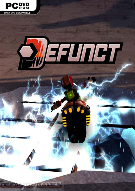 Defunct Download Cover Free Game