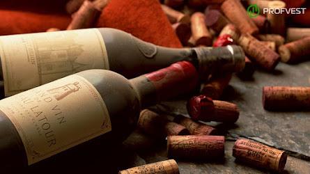 Инвестиции в вино: перспективность и подводные камни