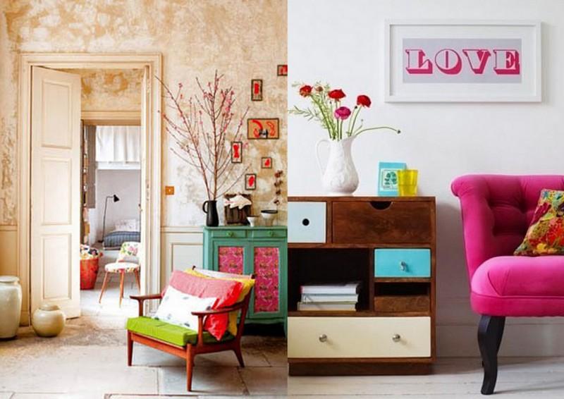 M s ideas diy creativas para el hogar handbox craft for Casa online muebles para el hogar