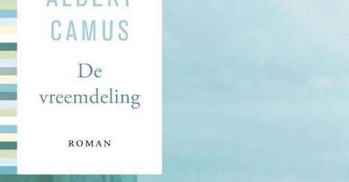 Over Boeken Enzo De Vreemdeling Albert Camus