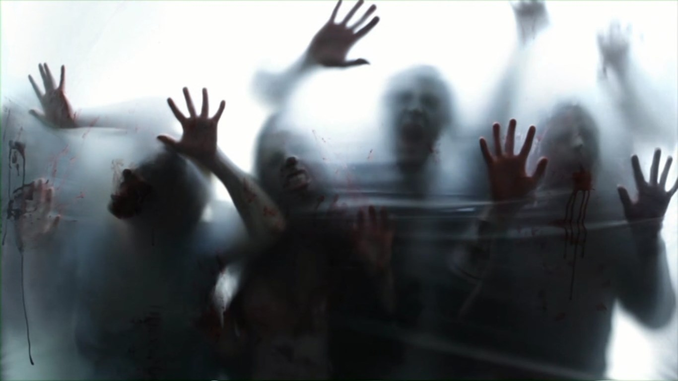 zombie invasion 3 wallpaper engine free wallpaper engine