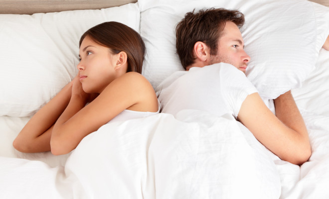 marital relationship