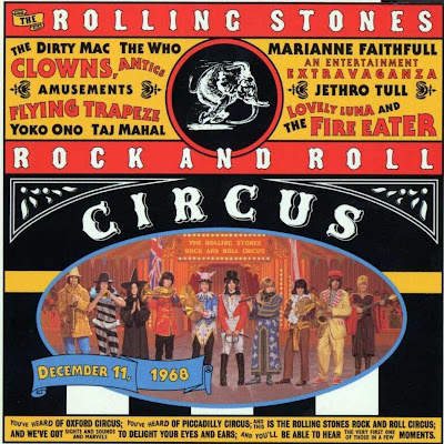 the_rolling_stones_rock_and_roll_circus_dvd,the_who,dirty_mac,lennon,clapton,psychedelic-rocknroll,1968,jagger,richards,wyman
