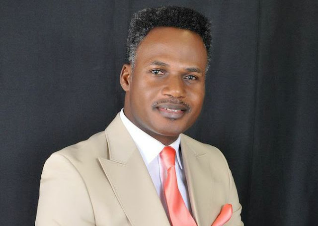 Failed leadership in Africa cause of Libya crisis - Apostle Amoako Atta