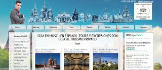 Captura de la web Tu Moscú.