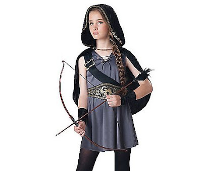 Unique Halloween costumes for tweens who want to stand out