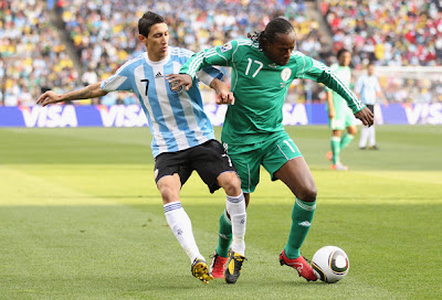 TV channels broadcasting(Live Stream) Argentina Vs Nigeria  Live on 6th September 2011 from Dhaka, watch Live TV channels broadcasting Argentina vs Nigeria Friendly match Dhaka