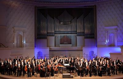 Orquesta Nacional Rusa