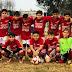Durazno participa en el Campeonato de Fútbol Infantil de ONFI