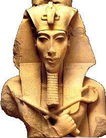 Prière d'Akhenaton dans Recherches & Reflexions 285074_192086960848492_5991497_n
