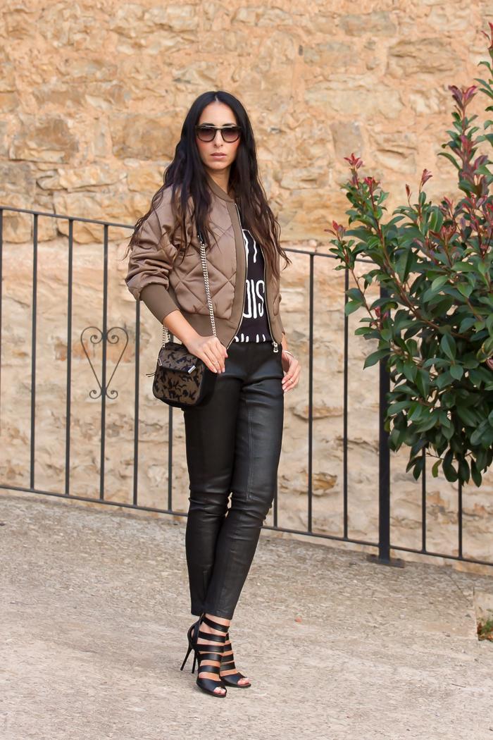 Blogger de moda Valencia