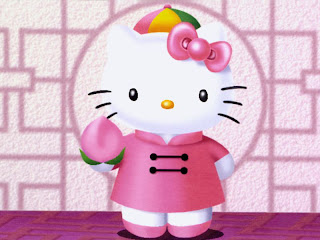 hello kitty 52