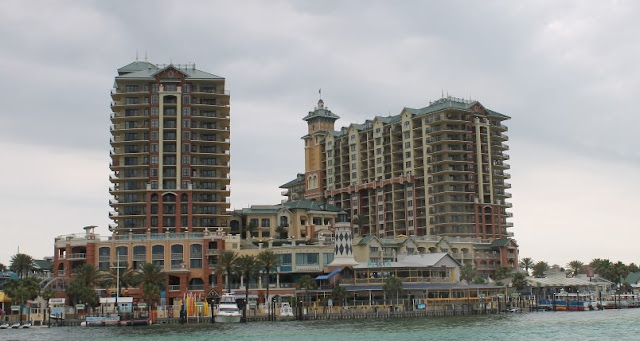 destin family resort