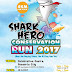 Be A Shark Hero In Shark Hero Conservation Run 2017!
