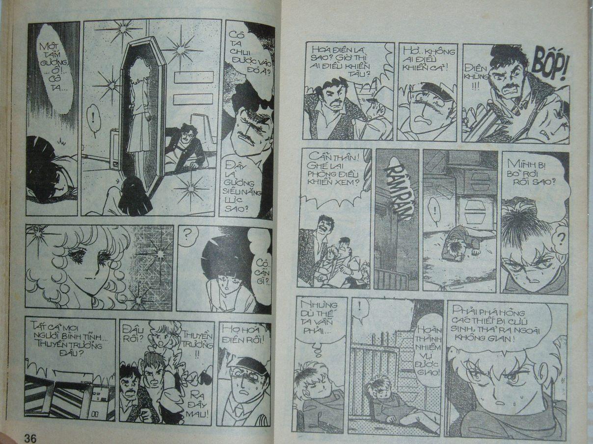 Siêu nhân Locke vol 10 trang 8
