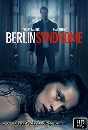 Berlin Syndrome 1080p Latino