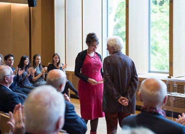 Julien Libeer, Sarah Laulan, Liya Petrova, Elina Buksha, Quatuor Hermès, Busch Trio at Waterloo Music Chapel