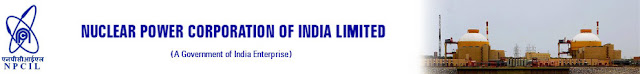 (Freshers) Recruitment of Engineers as Executive Trainees (ET-2016) @ ALL INDIA NPCIL