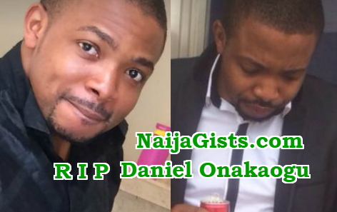 newly married abia poly lecturer killed by car