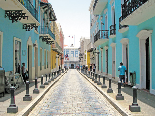 3d Perspective Wallpaper Top 10 Tourist Attractions In Puerto Rico Most Beautiful