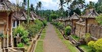 Desa Penglipuran - Bali Kintamani Tour