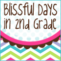Blissful Days in 2nd Grade