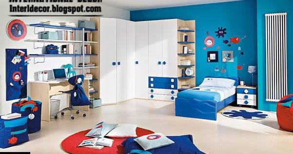 idées couleur peinture chambre d\'enfant