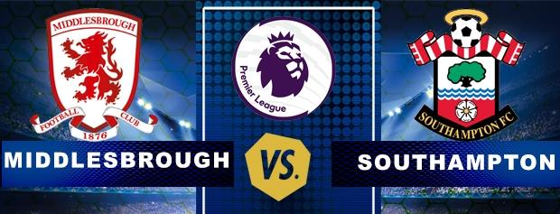 Jadwal bola terbaru Middlesbrough vs Southampton Liga Inggris Prediksi 2BMiddlesbrough 2Bvs 2BSouthampton