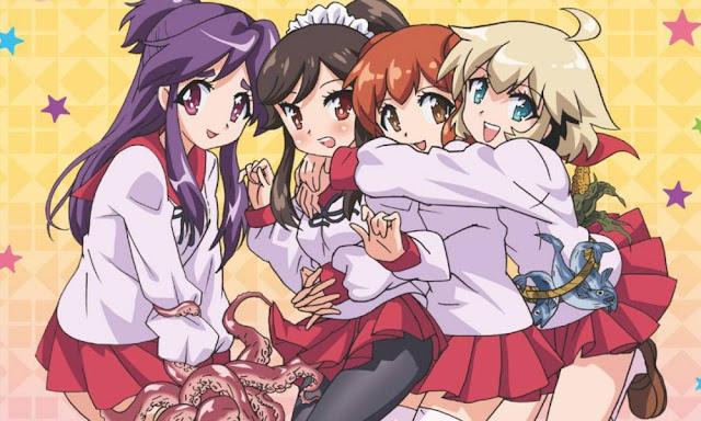 Download Anime Ai Mai Mii: Surgical Friends Subtitle Indonesia