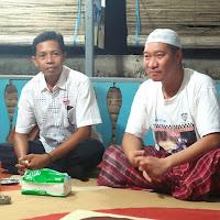 Hasan MD Silaturrahim dengan Petinggi DPP PAN