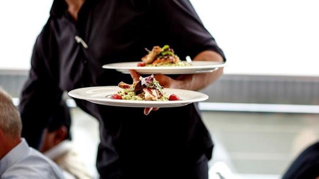 Ζητείται προσωπικό για σέρβις και κουζίνα σε ταβέρνα  στα Πυργιώτικα Ναυπλίου